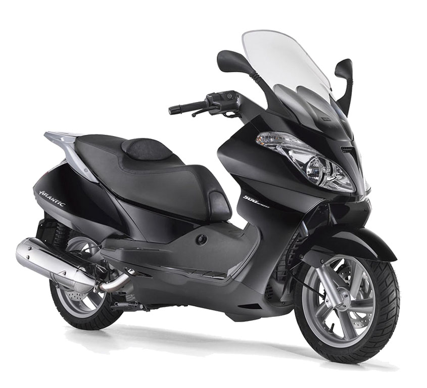 Aprilia Atlantic 250cc