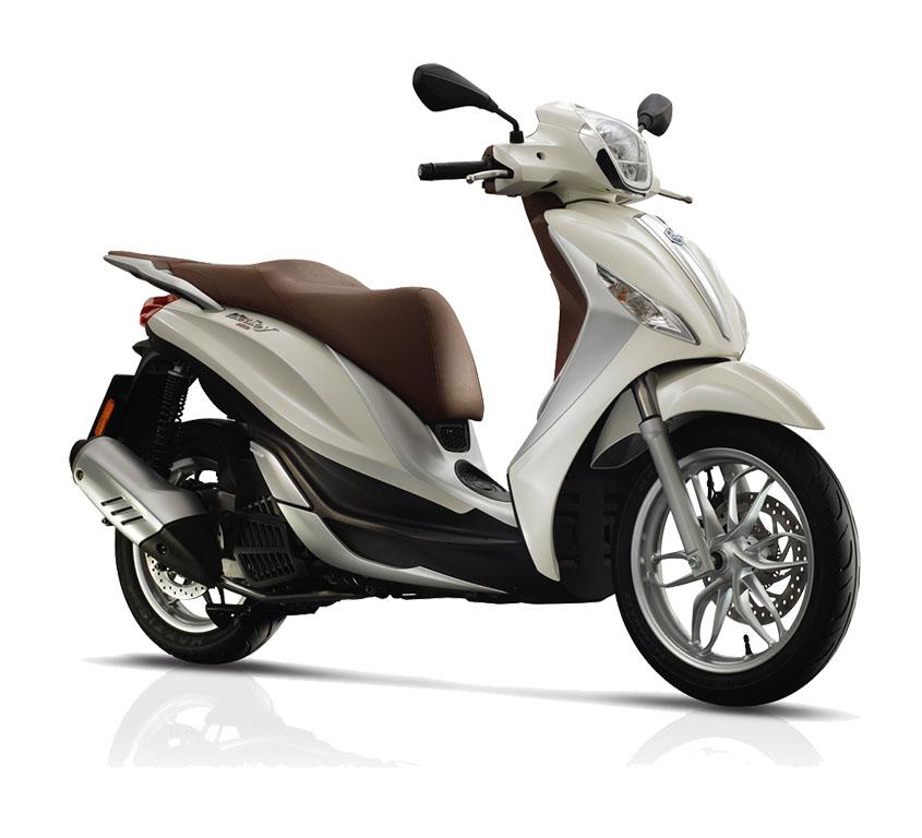 Piaggio Medley 125cc and 150cc
