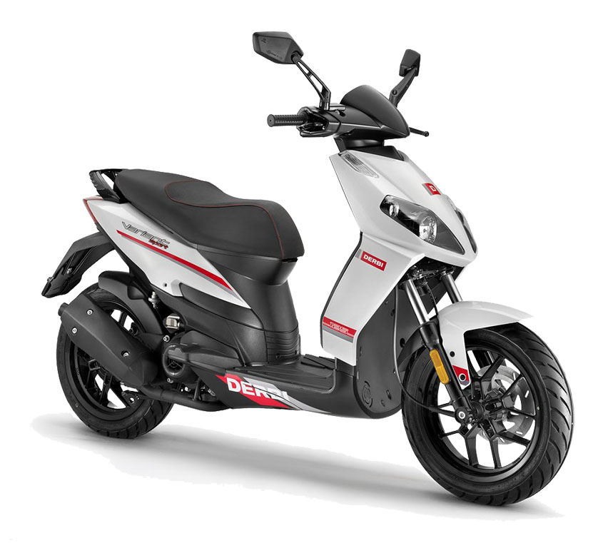 Rent a Scooter on Paros - Frequently Asked Questions | Paros