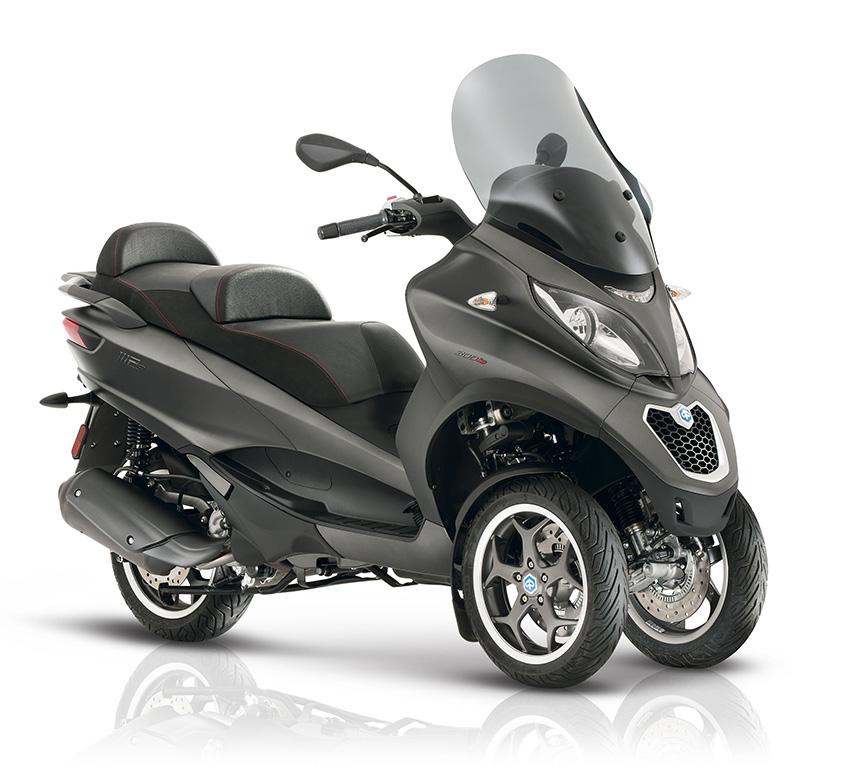 Piaggio MP3 Sport 300cc