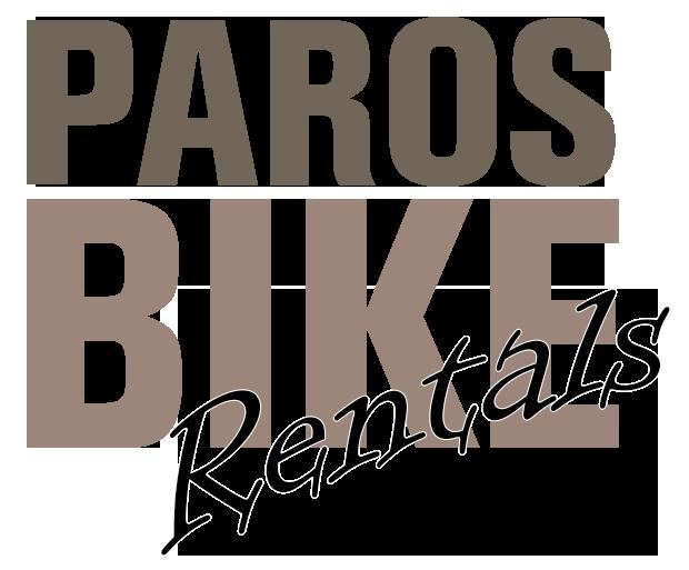 Paros Bike Rentals